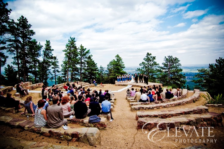 Boulder denver wedding venues ivory events wedding for Places to have a wedding in colorado